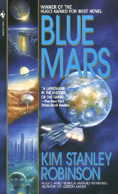 Blue Mars By Robinson, Kim Stanley