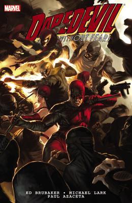 Daredevil Ultimate Collection 2 By Brubaker, Ed/ Lark, Michael (ILT)/ Weeks, Lee (ILT)/ Colan, Gene (ILT)/ Djurdjevic, Marko (ILT)